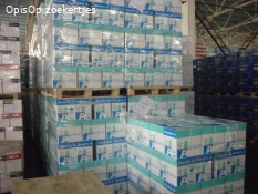 Double A4, Paperone, Xerox, Chamex, Ik plus, Paperline, Off