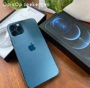 Apple iPhone 12 Pro 128GB = 500euro, iPhone 12 Pro Max 128GB