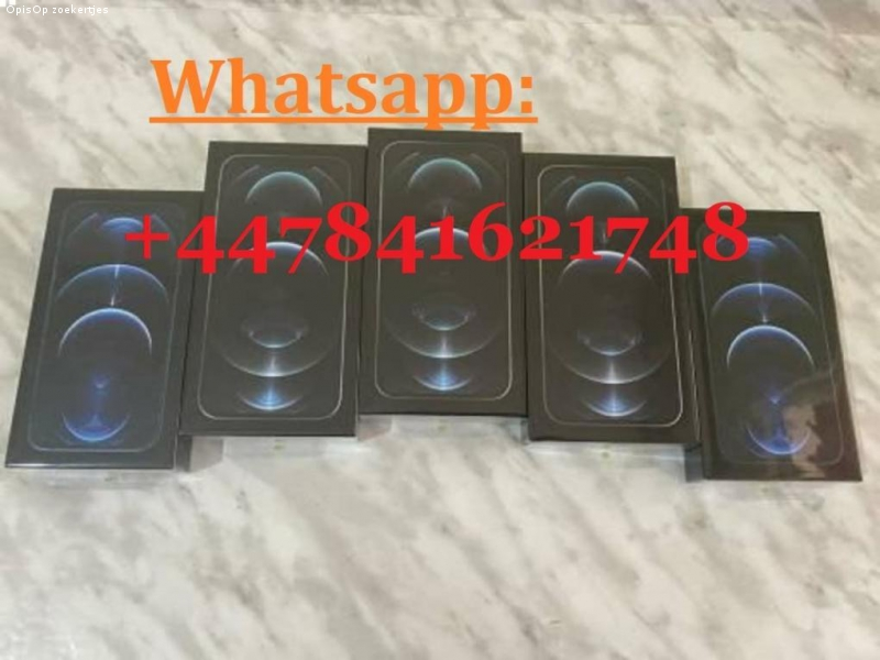 Apple iPhone 12 Pro Max, iPhone 12 Pro Whatsap +447841621748