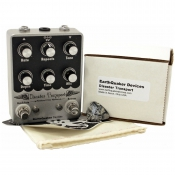 Disaster transport by Earthquaker devices usa