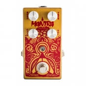 Mantra Black out effectors Overdrive usa