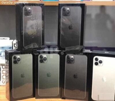 Nieuw Apple iPhone 11 Pro Max,11 Pro Whatsap +447841621748
