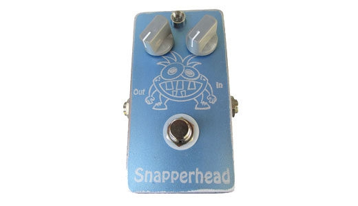 Overdrive Snapperhead usa. Made top nieuw