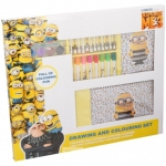 Stationery set XL100pcs Minion